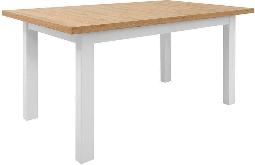 Stół rozkładany Holten 90cm x 76,5cm x 160 200cm z kolekcji