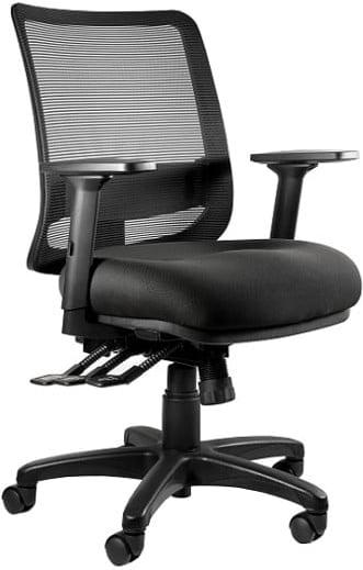 Fotel Saga Plus M