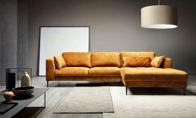 Kolekcja Luzi marki Etap Sofa