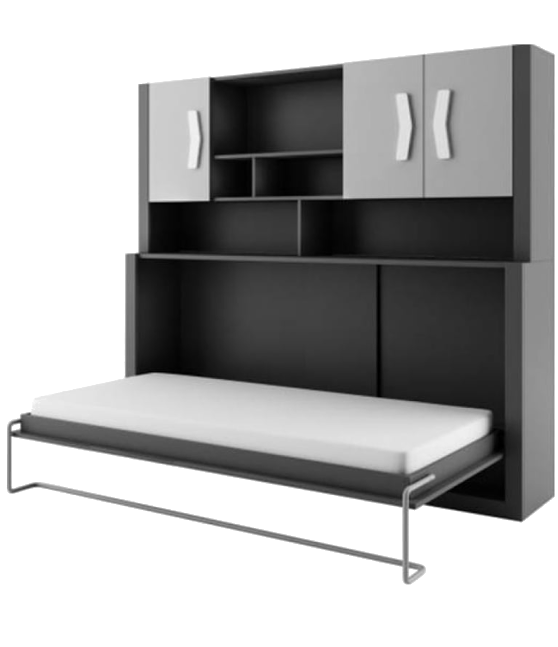 Výklopné postele