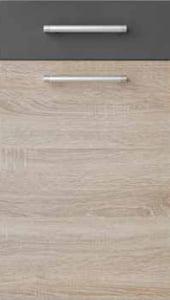 Stół nierozkładany Kamduo 110x60 cm