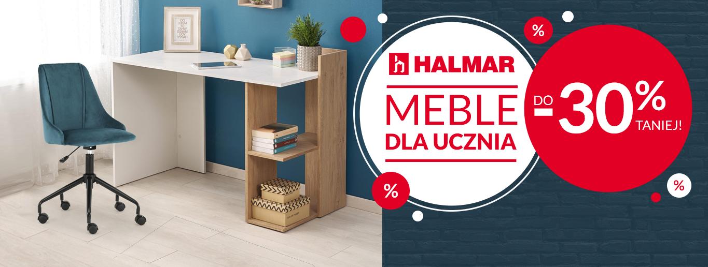 Halmar - Witaj szkoło!