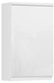 Aspen - biały połysk
