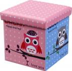 Pufa Moly Owl