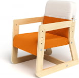 Fotel Up Me Chair