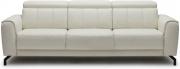 Sofa 3-osobowa Milana Biały