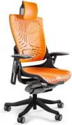 Fotel Wau 2 Pomarańczowy
