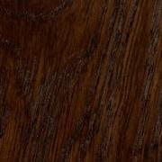 Stół T201 (wersja B) Ciemny dąb / orzech