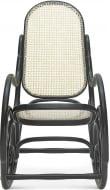 Krzesło bujane Bj-9816