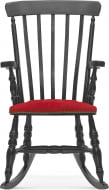 Krzesło bujane Bj-9340