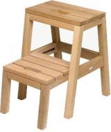 Krzesło – drabinka dąb Dania