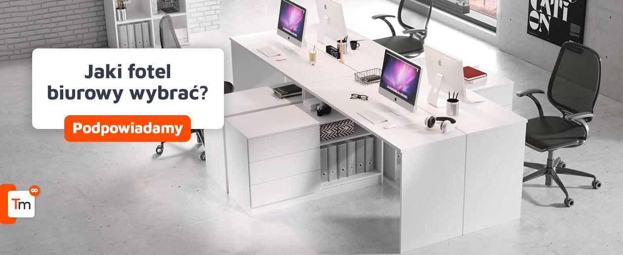 Jaki fotel biurowy?