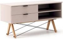 Szafka z dwoma szufladami Sideboard  TV II