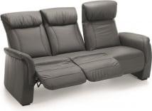 Sofa 3-osobowa Home Cinema z funkcją relaks