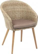 Krzesło Tamara