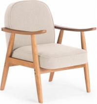 Fotel wypoczynkowy Retro