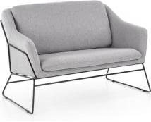 Podwójny fotel wypoczynkowy Soft