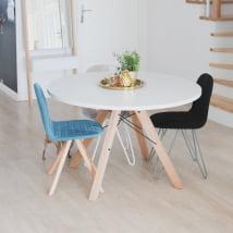 Stół Basic okrągły