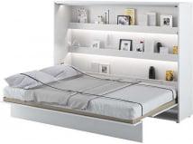Półkotapczan Poziomy 140 Bed Concept