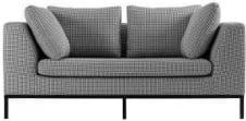 Sofa 2-osobowa Ambient