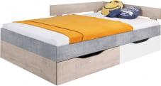 Łóżko Sigma 120