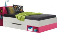 Łóżko Komi