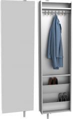 Szafa z garderobą Home