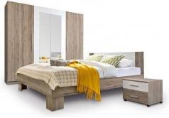 Sypialnia Martina