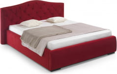 Łóżko 160 Alexandra Futon