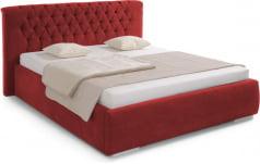 Łóżko 160 Wiktoria Futon