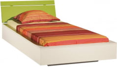 Łóżko Labirynt