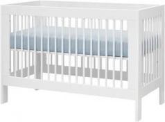 Łóżeczko 120x60 Basic