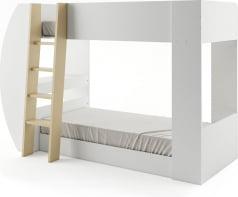 Łóżko Piętrowe Jerry