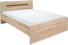 Łóżko Podwyższone Elpasso