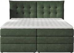 Łóżko kontynentalne Fendy 140