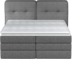 Łóżko kontynentalne 140 Falun