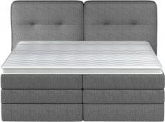 Łóżko kontynentalne 160 Falun