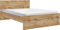 Łóżko Zele 140