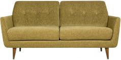 Sofa 2-osobowa z guzikami Rucola