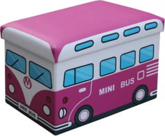 Pufa Kiri Minibus