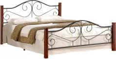 Łóżko Violetta 140