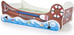 Łóżko Boat