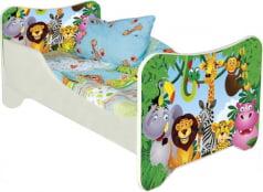 Łóżko Happy Jungle