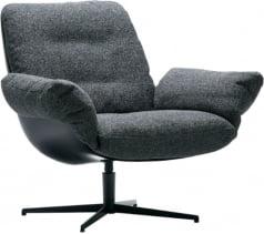 Fotel obrotowy Softbird