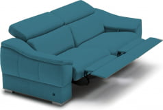 Sofa 2-osobowa z funkcją relaks elektryczny Urbano