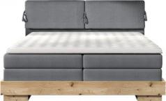 Łóżko Nemea 160
