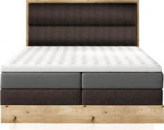 Łóżko Trento Led 140
