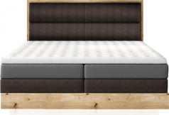 Łóżko Trento Led 180