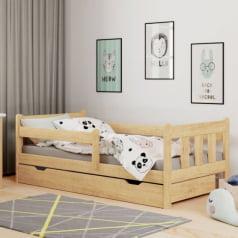 Łóżko Marinella