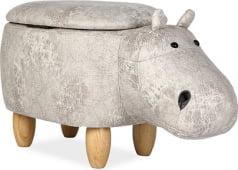 Pufa Hipopotam Hubert